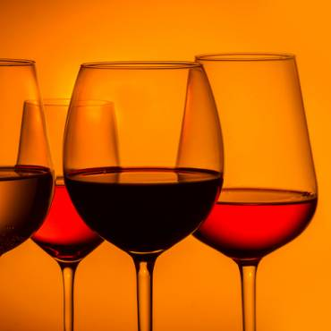 EINLADUNG ZUM WINETASTING: ORANGE & NATURAL– WINES – QUO VADIS? EN