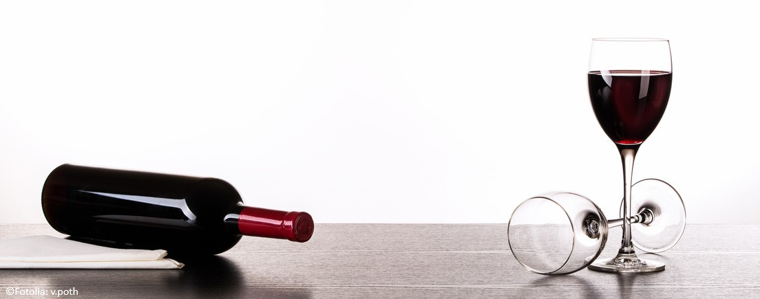 WINE & GLAS