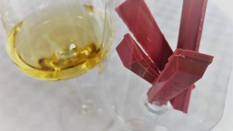 Seminar: Wein & Schokolade  – Ein Geschmacksfeuerwerk
